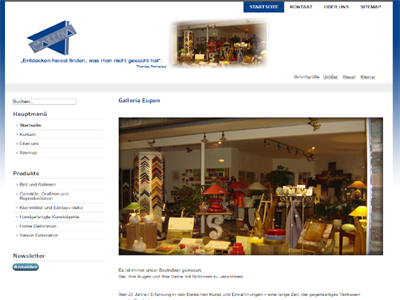 Galleria Eupen